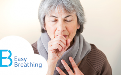 Chronic Coughing: A Case Study