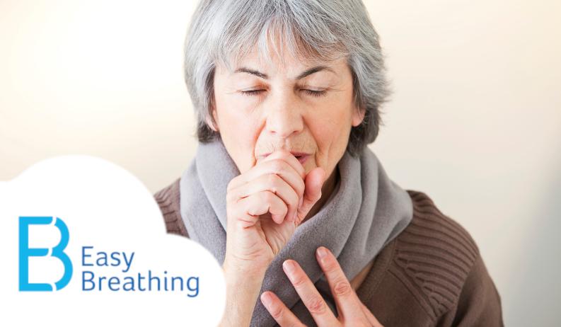Case Study: Persistent Cough
