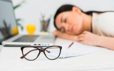 Broken Sleep, Keep Waking Up During the Night?